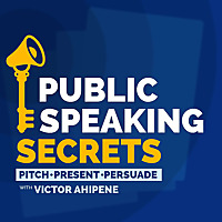 Public Speaking Secrets - Podcast