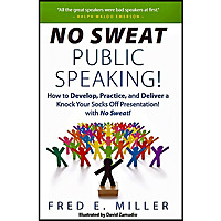 No Sweat Public Speaking! Podcast
