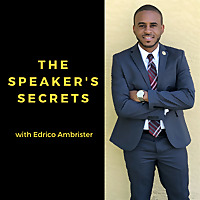 The Speaker's Secrets