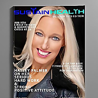 Sustain Health | Fitness, Weight Loss, Nutrition, Health, Style & Sex Tips