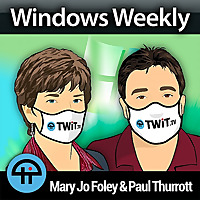 Twit.tv » Windows Weekly