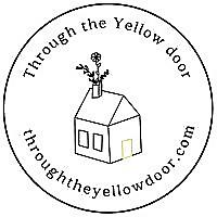 Through the Yellow Door
