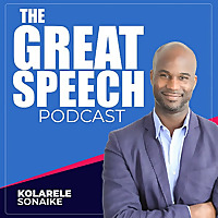 The Great Speech Podcast