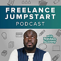 Freelance Jumpstart TV | Podcast for Freelancers