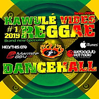 Reggae & Dancehall Radio Show | Kawulé Vibes
