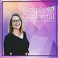 Simply Convivial - Podcast