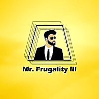 Mr.Frugality
