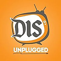 DIS Unplugged Disney Podcast