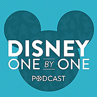 Disney One-by-One