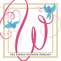 Disney Wedding Podcast