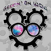 Geekin' On WDW Podcast