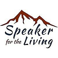 Speaker for the Living | 'Human Trafficking' Podcast