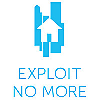 Exploit No More Stories of Hope Podcast