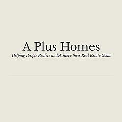 A Plus Homes