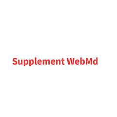Supplement WebMd