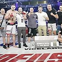 Kickboxing Z | Kickboxing News