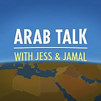 Arab Talk with Jess & Jamal