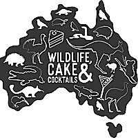 Wildlife, Cake & Cocktails Podcast