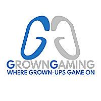 Grown Gaming