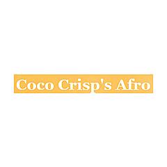 Coco Crisp's Afro