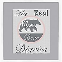 The Real Mama Bear Diaries