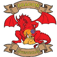 Dragon Questicles | A Podcast about Dungeons, Dragons, and Friendship