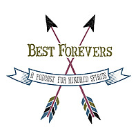 Best Forevers | A Podcast for Kindred Spirits