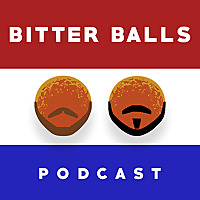 Bitter Balls: An Expat Podcast