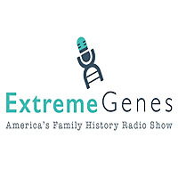 Extreme Genes | America's Family History and Genealogy Show