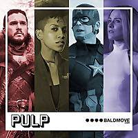 Bald Move TV Podcast