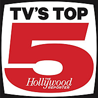 TV's Top 5 | The Hollywood Reporter