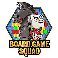 Board Game Squad