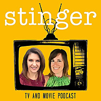 Stinger TV and Movie Podcast