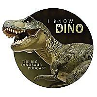 I Know Dino | The Big Dinosaur Podcast