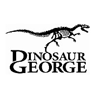 Dinosaur George Podcast | A Podcast Devoted to Paleontology & Natural Science