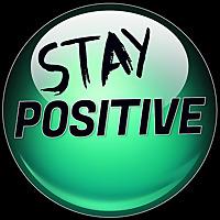 Stay Positive Podcast