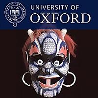Anthropology Oxford University