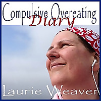 Compulsive Overeating Diary | Living With Binge Eating Disorder