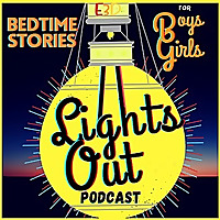 Lights Out! Stories For Girls & Boys