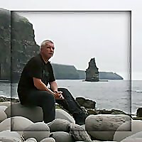A life at the shoreline .. .. .. .. .. by J L Copner