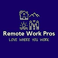 Remote Work Pros