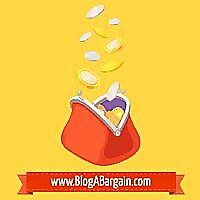 Blog A Bargain!