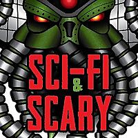 Sci-Fi & Scary