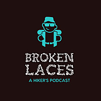 Broken Laces: a Hiker's Podcast