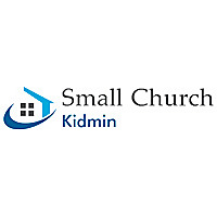 Small Church Kidmin