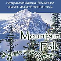 Mountain Folk Podcast