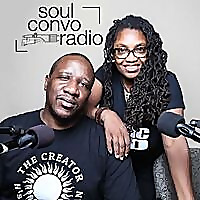 Soul Conversations Radio Show