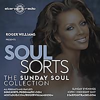 Soulsorts Podcast