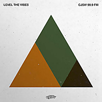 Level The Vibes Podcast