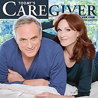 Caregiver Podcast